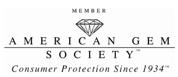 Americaln Gem Society Logo